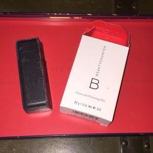 Beautycounter Charcoal Bar 1/2